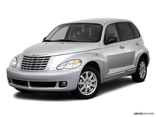 Chrysler PT Cruiser Reviews