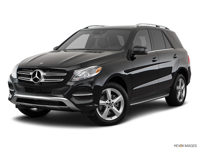 2018 Mercedes-Benz GLE Review