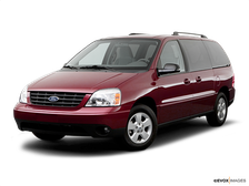 2006 Ford Freestar Review