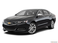 Chevrolet Impala Reviews