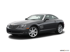 2004 Chrysler Crossfire Review