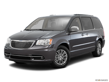 Chrysler Town & Country Reviews