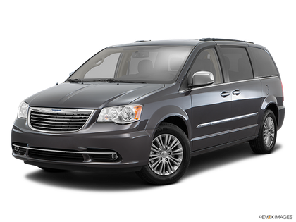 2016 Chrysler Town and Country photo