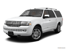 2012 Lincoln Navigator L Review