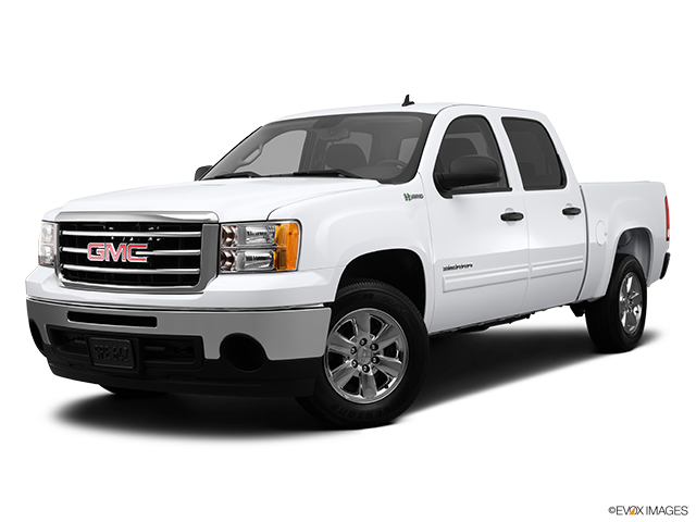 GMC Sierra 1500 Hybrid Reviews