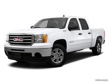 GMC Sierra 1500 Hybrid Reviews