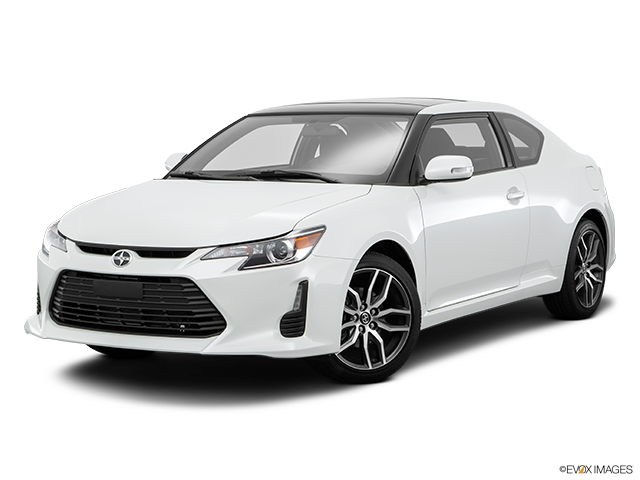 2016 Scion tC Review