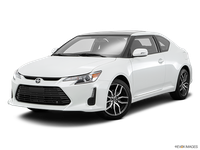 Scion tC Reviews