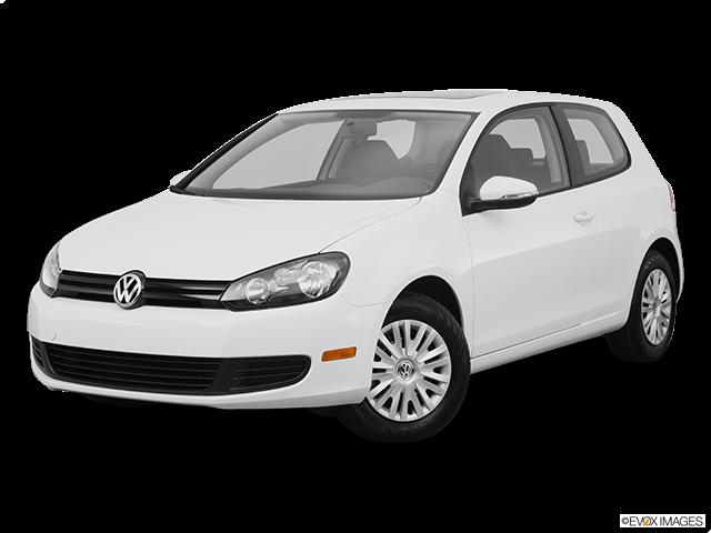 2011 Volkswagen Golf Review