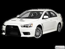 2010 Mitsubishi Lancer Evolution Review