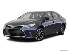 2018 Toyota Avalon Review