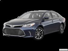 2018 Toyota Avalon Review