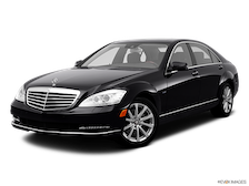 2012 Mercedes-Benz S-Class Review