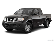 2018 Nissan Frontier Review