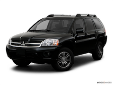 2008 Mitsubishi Endeavor Review