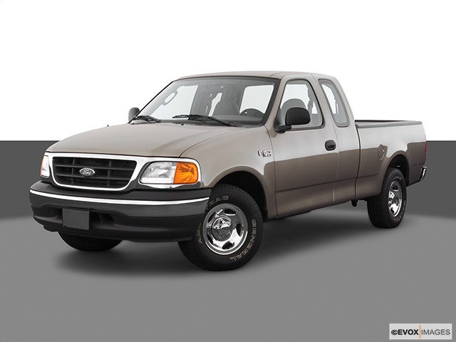 2004 Ford F-150 Heritage Review