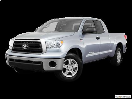 2011 Toyota Tundra photo