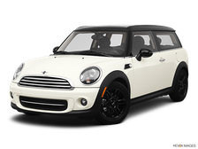 2012 MINI Cooper Clubman Review