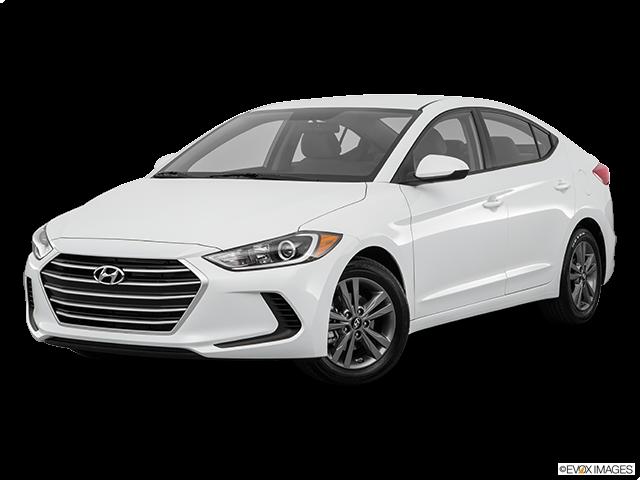 2017 Hyundai Elantra photo