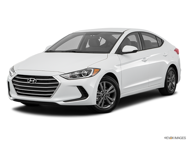 2017 Hyundai Elantra photo