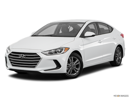 2017 Hyundai Elantra Review Carfax Vehicle Research