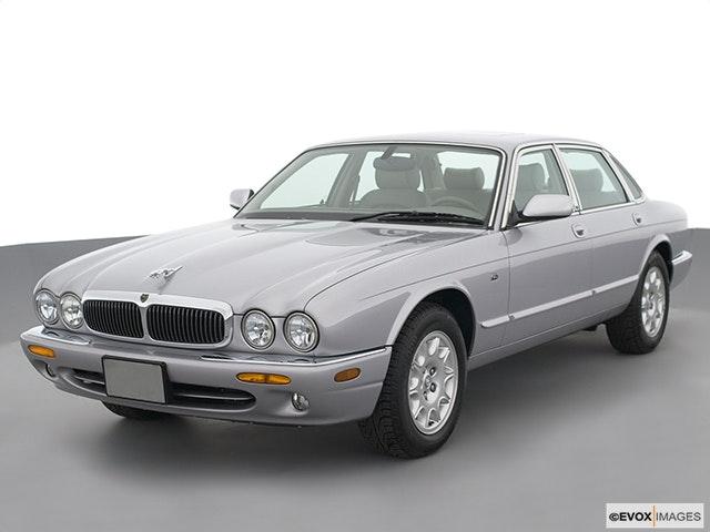 2002 Jaguar XJ-Series Review