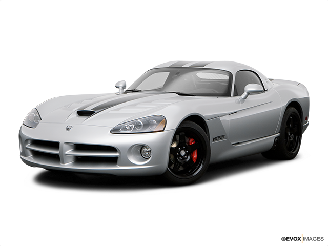 Dodge Viper Reviews