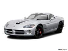 2009 Dodge Viper Review