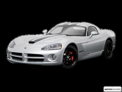 2009 Dodge Viper photo
