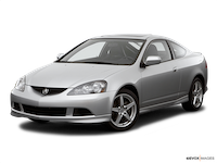 Acura RSX Reviews