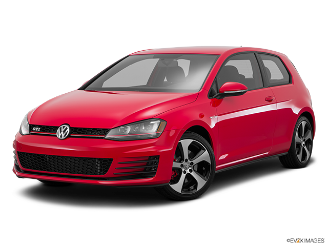 2016 Volkswagen Golf GTI Review