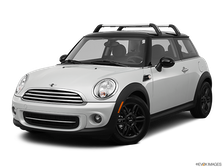 2012 MINI Cooper Review