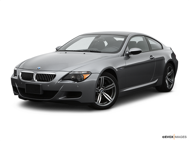 2007 BMW M6 Review