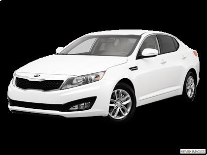 2013 Kia Optima Review Carfax Vehicle Research
