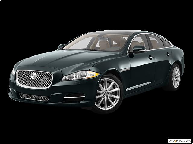 2012 Jaguar XJ Review