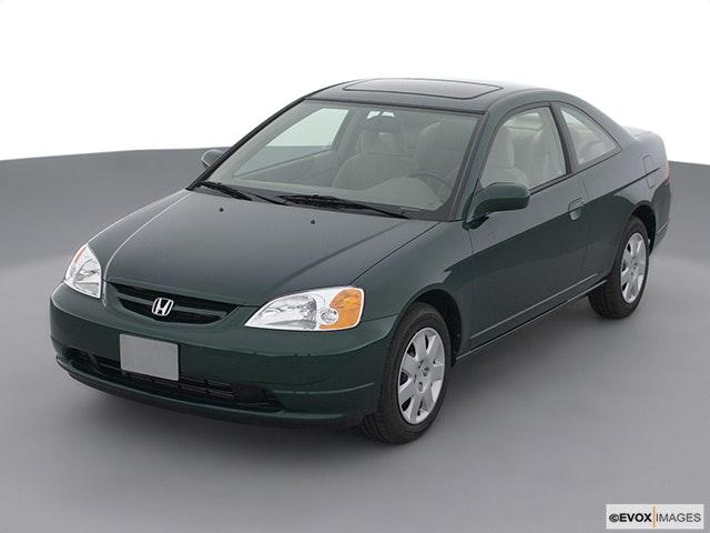 2003 Honda Civic Review