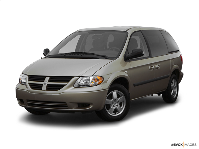 Dodge Caravan Reviews