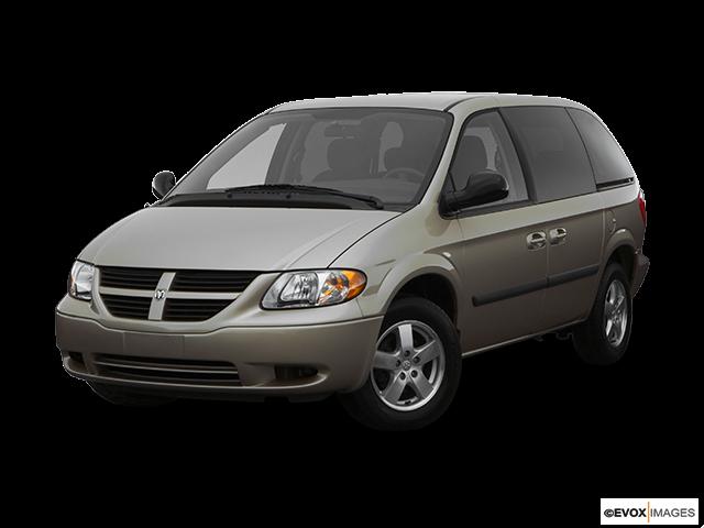 Dodge Caravan Reviews