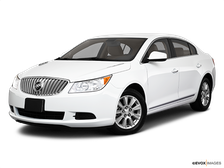 2010 Buick LaCrosse Review