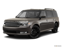 Ford Flex Reviews