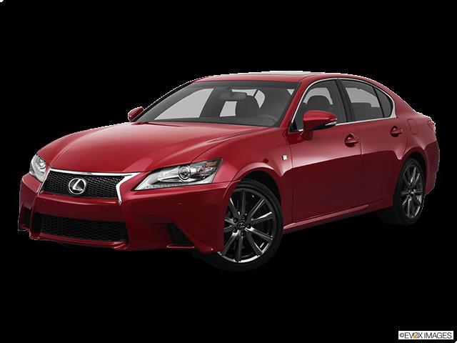 2013 Lexus GS 350 Review