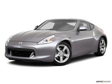 2010 Nissan Z Review