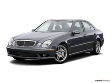 2006 Mercedes-Benz E-Class Review