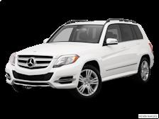 2014 Mercedes-Benz GLK Review