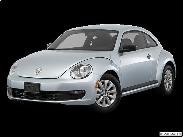 2016 Volkswagen Beetle photo