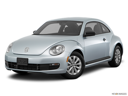 2016 Volkswagen Beetle Photo