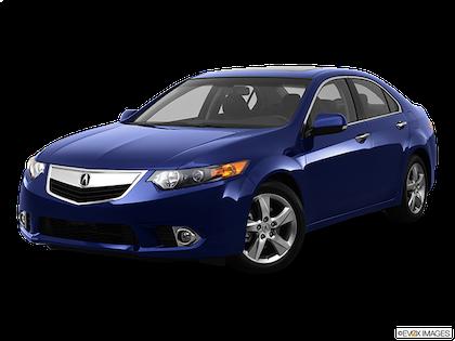 2012 Acura TSX photo