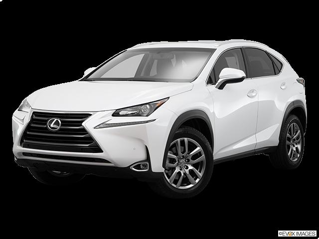 2015 Lexus NX 200t Review