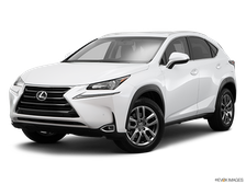 2015 Lexus NX Review