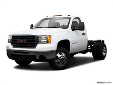 2009 GMC Sierra 3500HD Review
